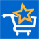 Grocery eCoupons by SavingStar – Nothing to Clip. Nothing to Print. Icon