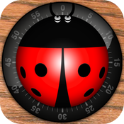Buggy Kitchen Timer icon