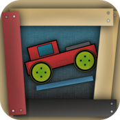 Little Stunt Car icon