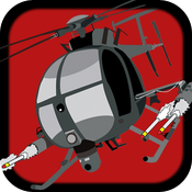 Gunship Commandos - Special Ops Strike Team icon