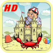 Sand Castle Defense icon