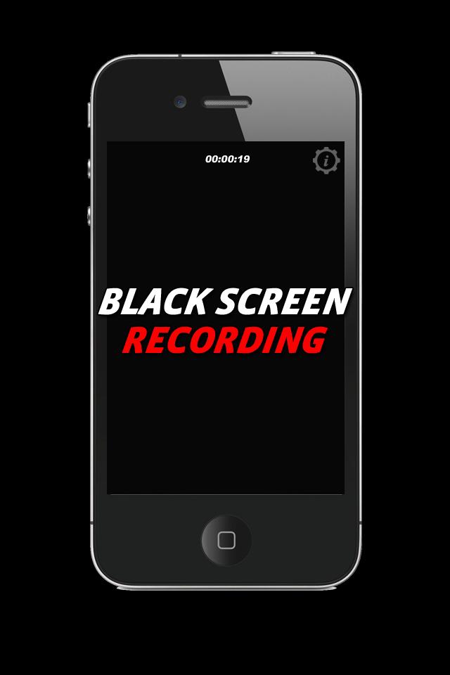 voice recorder iphone