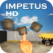 Impetus HD icon