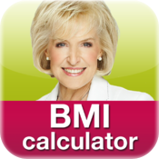 Rosemary Conley's BMI Calculator icon
