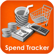 iSpendTracker icon