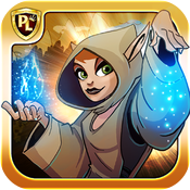 Pocket Legends Review icon