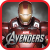 MARVEL'S THE AVENGERS: IRON MAN – MARK VII by Loud Crow Interactive Inc. icon