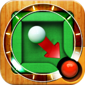 Snooker Calibrator icon