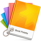 Book Palette icon