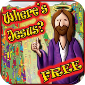 Where's Jesus Lite icon