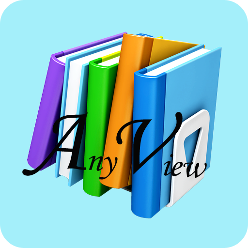 AnyView (a simple Reader)