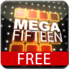 拼图游戏 Mega Fifteen Free for Mac