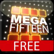 拼圖游戲 Mega Fifteen Free