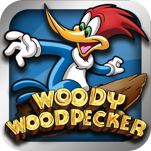 Woody Woodpecker