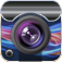 Camera GFX for iPhone 4 - take and edit photos in one app