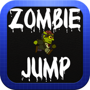 Zombie Jump!!! WARNING - Extremely Addicting! icon