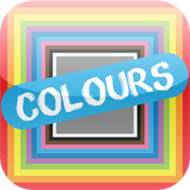 Naoplay Kids: Colours icon