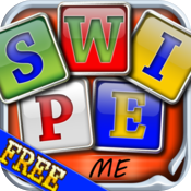 Swipe Me Free HD icon