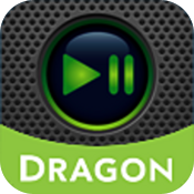 Dragon Recorder icon