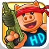 Hambo HD - Games - Puzzle -  iPad - By Miniclip