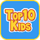 Top 10 KIDS Apps - by age