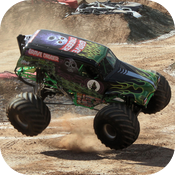Monster Truck Fun! icon