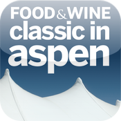 Food & Wine Classic in Aspen icon