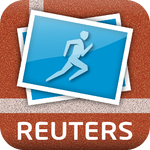 Reuters Olympics London 2012 - Sports - By Thomson Reuters