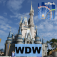 Disney World InPark Assistant