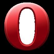 Opera 浏览器 For Mac
