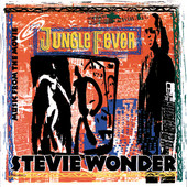 Jungle Fever (Soundtrack from the Motion Picture), Stevie Wonder