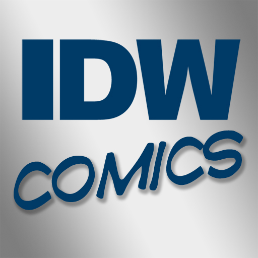 free IDW Comics iphone app