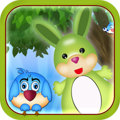 Rabbit & Bird:Combo Pack icon