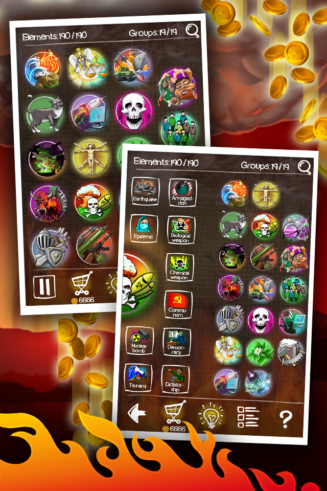Seven Deadly Sins Slots - Try the Free Demo Version