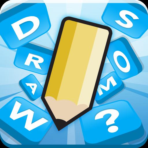 Draw Something Free