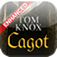 Cagot von Tom Knox. Enhanced E-Book
