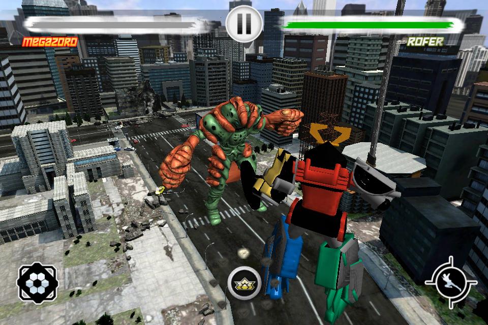 Power rangers samurai steel games entertainment action - Jeux de power rangers super samurai ...