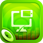 RemoteSound - Using the iOS device as PC Speaker icon