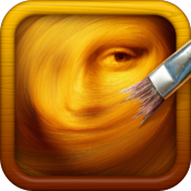 Foolproof Art Studio for iPhone icon