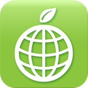Green Map icon