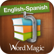 Compact English-Spanish Dictionary icon