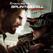 Tom Clancy's Splinter Cell Conviction® icon