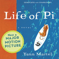Life of Pi (Unabridged)