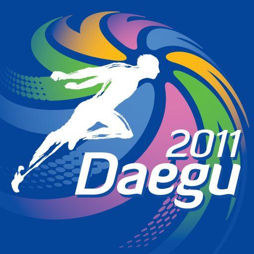 Iaaf+world+championships+2011+daegu