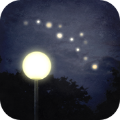 Flight of the Fireflies icon