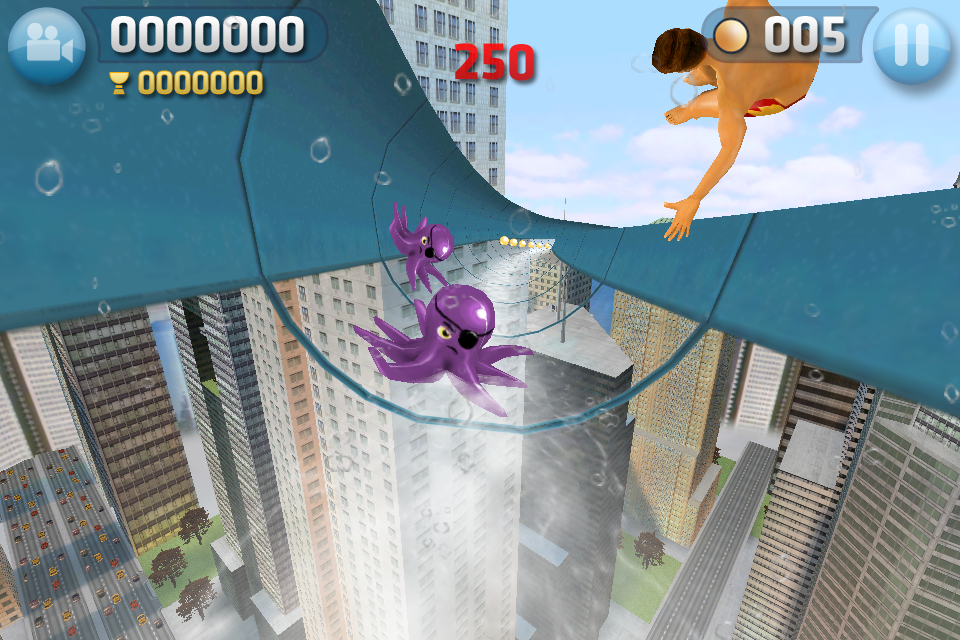 Waterslide 2 screenshot 5