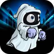 Little Ghost icon