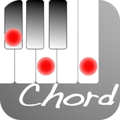 Piano Chord Helper icon