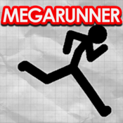 MegaRunner icon
