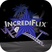 IncrediFlix Animation Studio icon